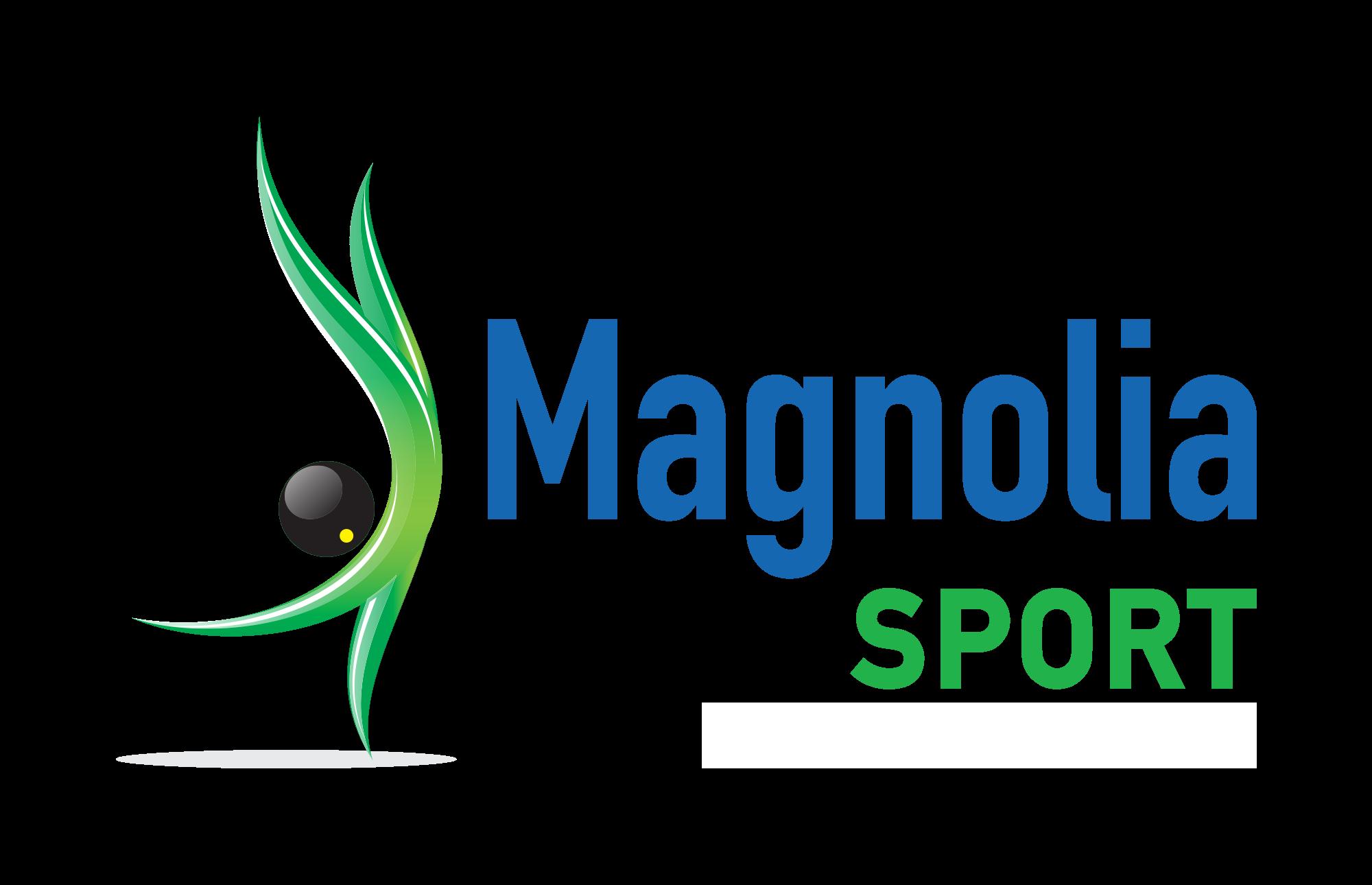 Magnolia Sport - Fotbal si Squash